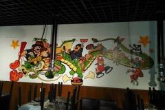 上海日本料理店3