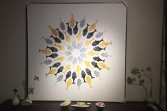 无锡墙绘-澳珀-挂画-6