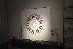 无锡墙绘-澳珀-挂画-7