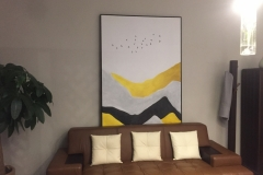 无锡墙绘-澳珀-挂画-8