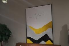 无锡墙绘-澳珀-挂画-9