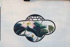 菠萝文艺-无锡东港外墙墙绘-8