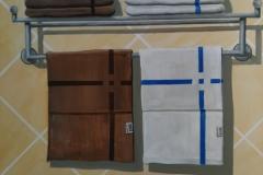 无锡墙绘-菠萝文艺-金科样板房-12