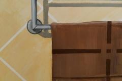 无锡墙绘-菠萝文艺-金科样板房-13