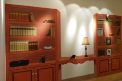 无锡墙绘-菠萝文艺-金科样板房-6
