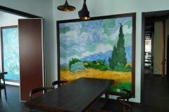 油画墙绘实景-3