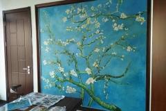 油画墙绘实景-4
