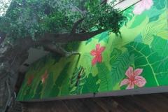 墙绘-张家港步行街果木牛排 (1)