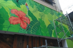 墙绘-张家港步行街果木牛排 (3)